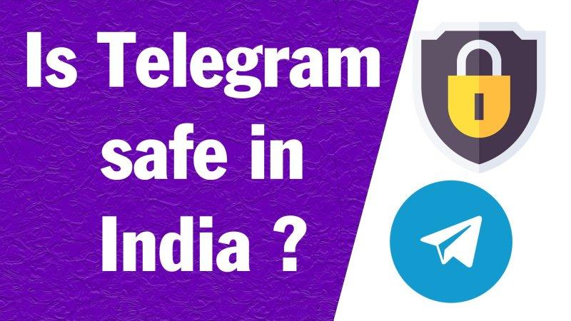 Is Telegram safe
