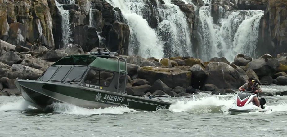 Improve Marine Rescues with Wireless Headsets  Firecom