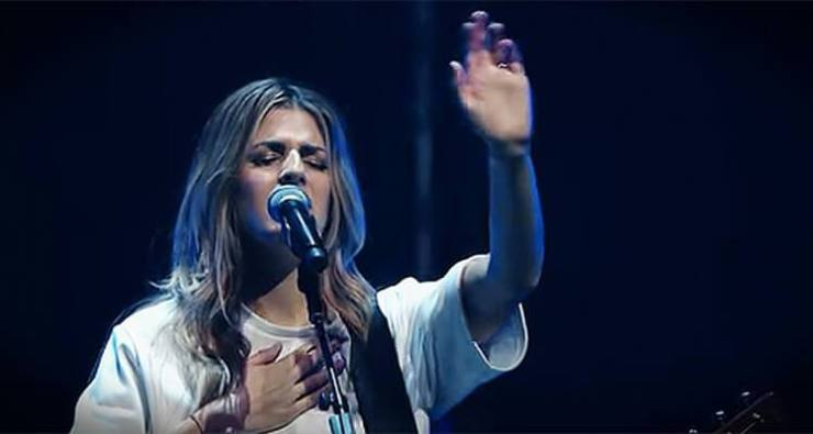 Download Hillsong Worship Who You Say I Am Mp3 Download