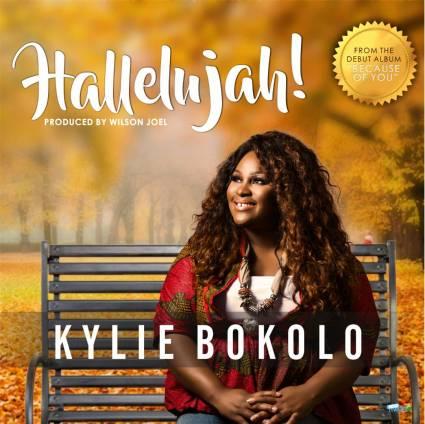 Kylie Bokolo - Hallelujah Mp3 Download