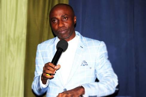 Pastor Joshua Izugbara - Eternal life and immortality Mp3 Download