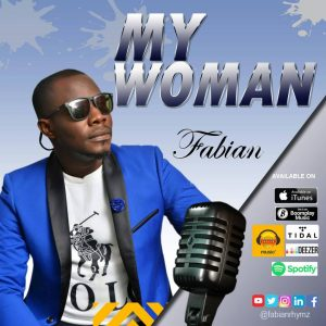 Fabian - My Woman Mp3 Download