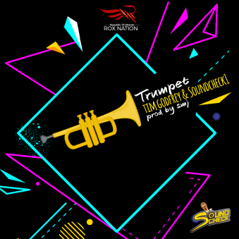 Tim Godfrey - Trumpet Ft. Sound Check 1 Mp3 Download