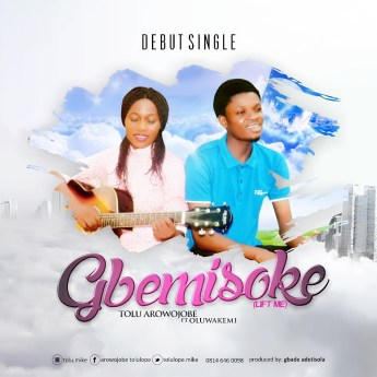 Tolu Arowojobe - Gbemisoke Mp3 Download