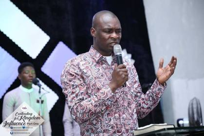 Apostle Joshua Selman Nimmak - Contending for Kingdom Relevance (Part One) Koinonia Mp3 Download