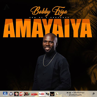 Bobby Friga - Ameyaiya ( You are Beautiful )