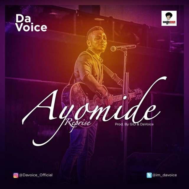 Da Voice Ayomide Mp3 Download