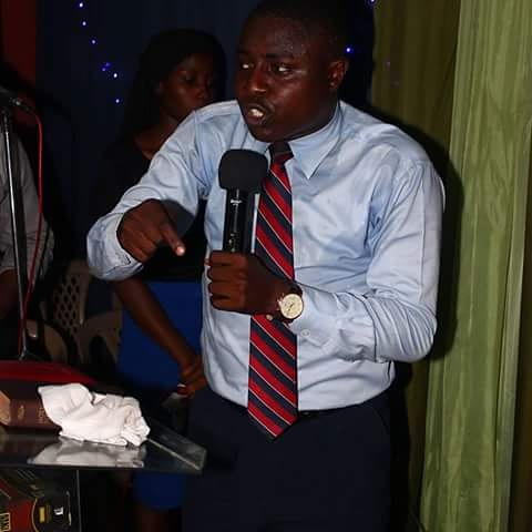 Dominion Ekwueme Manifesting The Spirit Mp3 Download