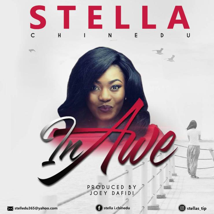 Stella Chinedu In Awe Mp3 Download