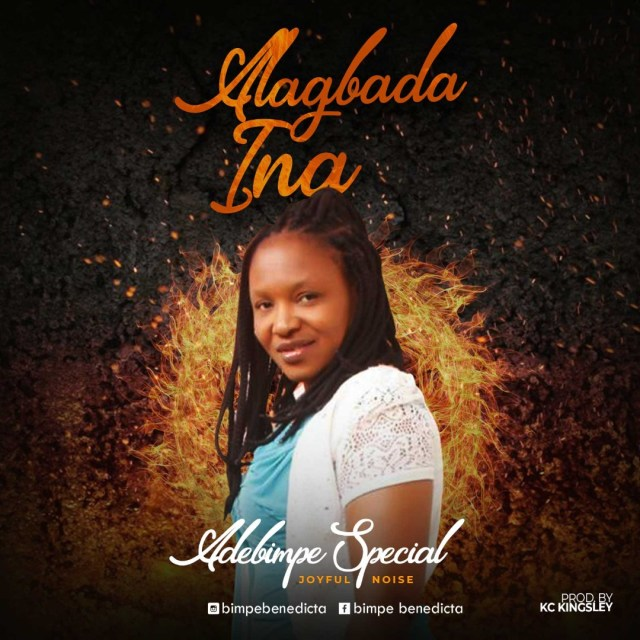 Adebimpe Special Alagbada Ina Mp3 Download