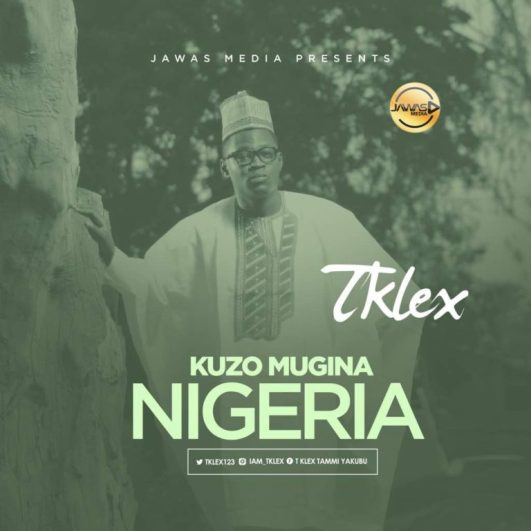 T-Klex Kuzo Mugina Nigeria Mp3 Download