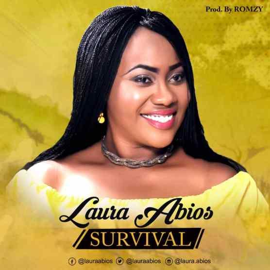 Laura Abios - Survival Mp3 Download