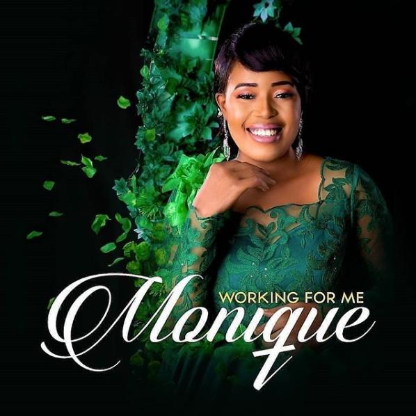 Monique - Working For Me Full Album Download
