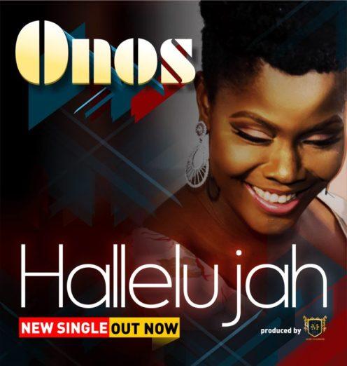 ONOS - Hallelujah Mp3 Download
