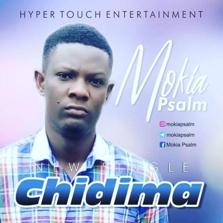 Psalm - Chidinma Mp3 Download