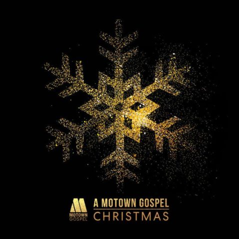 Motown Gospel - A Motown Gospel Christmas DOWNLOAD