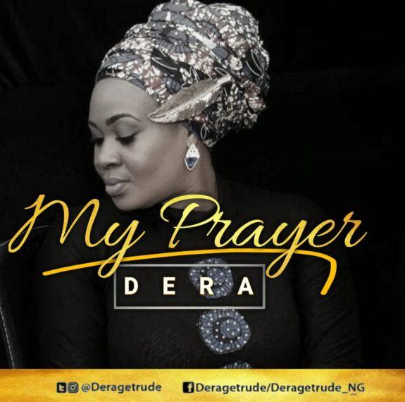 LYRICS VIDEO: Dera - My Prayer + Most Holy