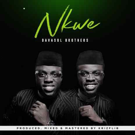 Davasol - Nkwe ( I've never seen ) Mp3 Download