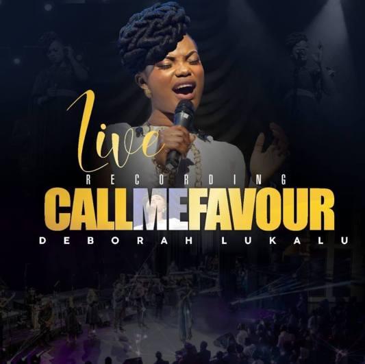 Deborah Lukalu - Zala Na Nga ( Call Me Favour ) Free Mp3 Download