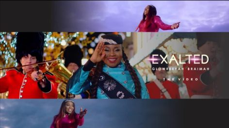 Glowreeyah Braimah - Exalted Download