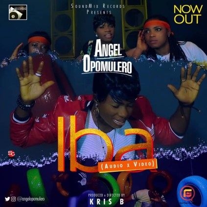 Angel Opomulero - Iba Mp3 Download