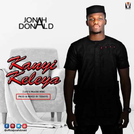Jonah Donald – Kanyi Keleya Mp3 Download