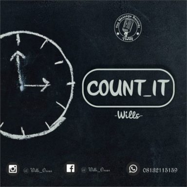 Wills – Count It Free Mp3 Download