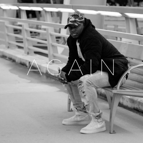 Jamar Knight – Again Free Mp3 Download