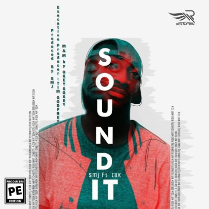 SMJ – Sound It Ft. IBK Mp3 Download
