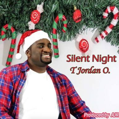T Jordan – Silent Night Mp3 Download