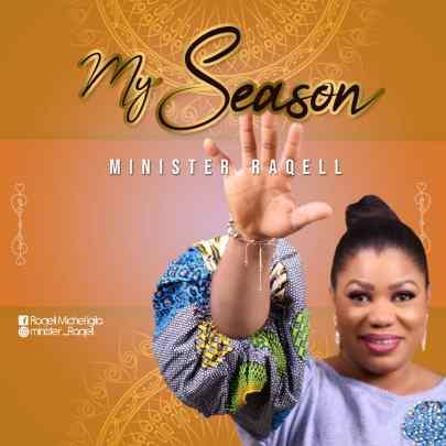 Minister Raqell – My Season