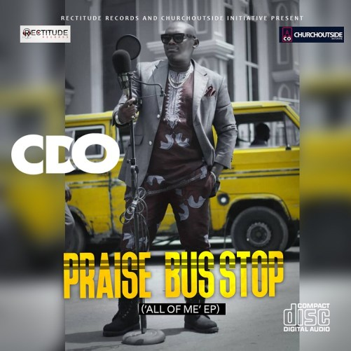 CDO - PRAISE BUS-STOP - Medley 2 Download
