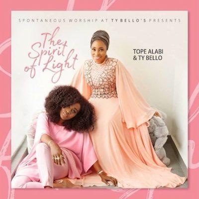 Ty Bello X Tope Alabi - Emi Mimo Free Mp3 Download