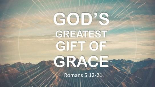 Understanding Romans 5:12-21