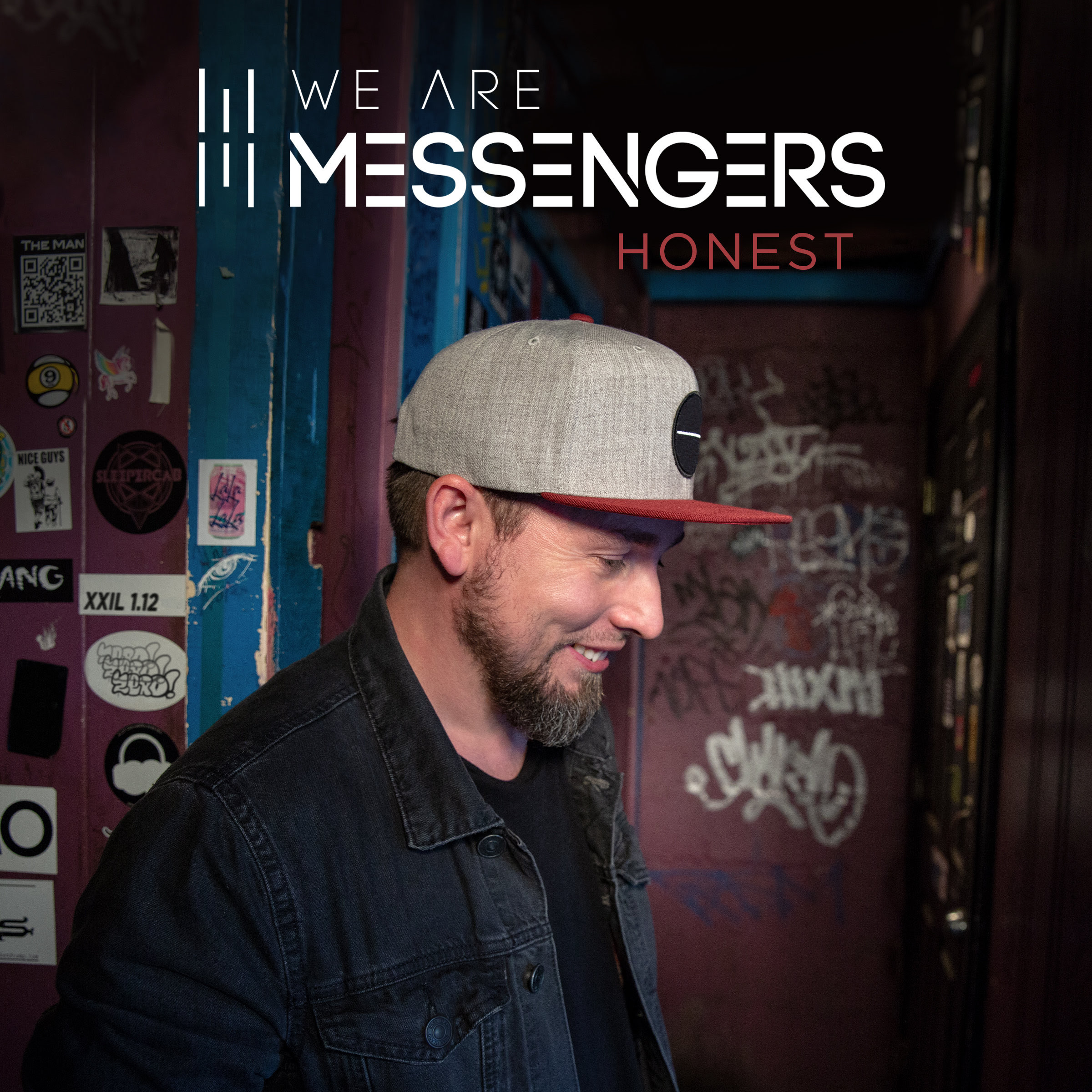 We Are Messengers - The Devil Is A Liar (Free Mp3 Download)