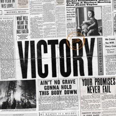 Bethel Music Album 'Victory' To Drop January 25
