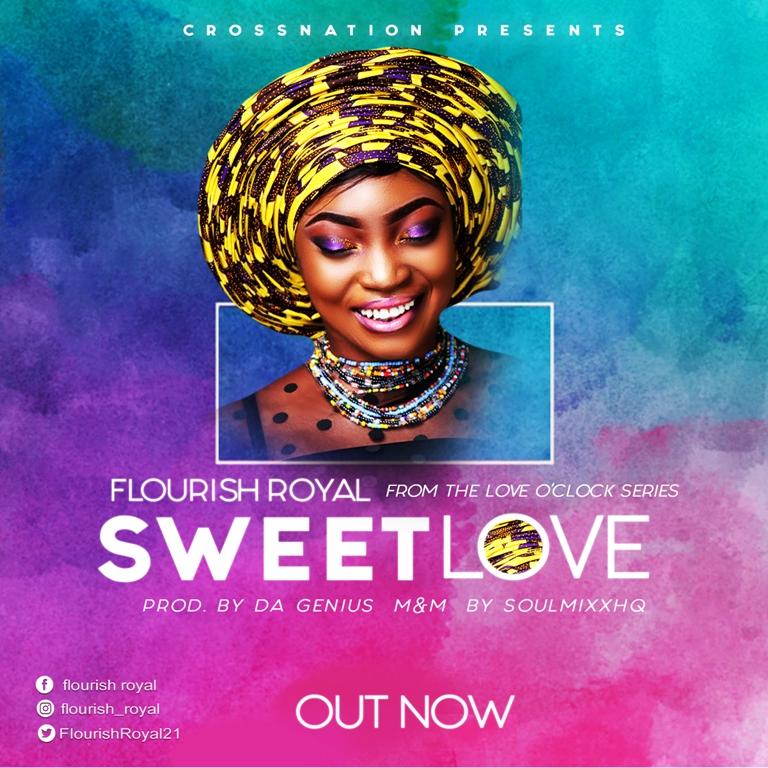 Flourish Royal - Sweet Love (Free Mp3 Download)