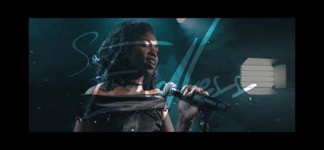 Iryne Rock So Endless Lyrics Video