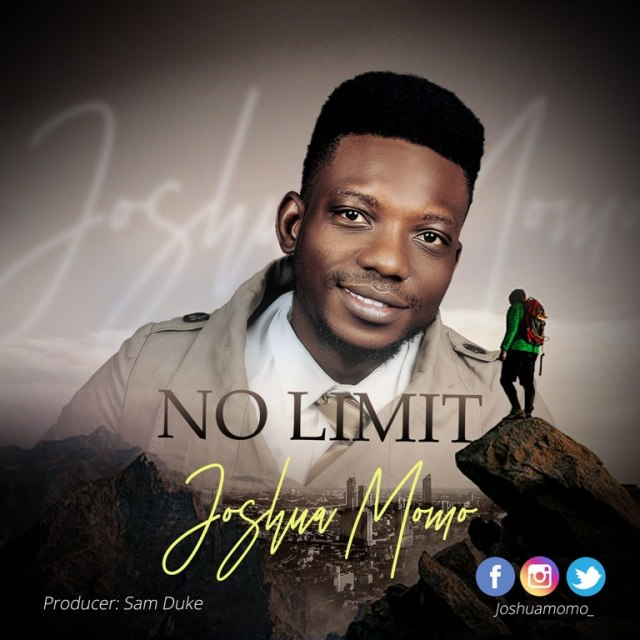 Joshua Momo - No Limit (Free Mp3 Download)