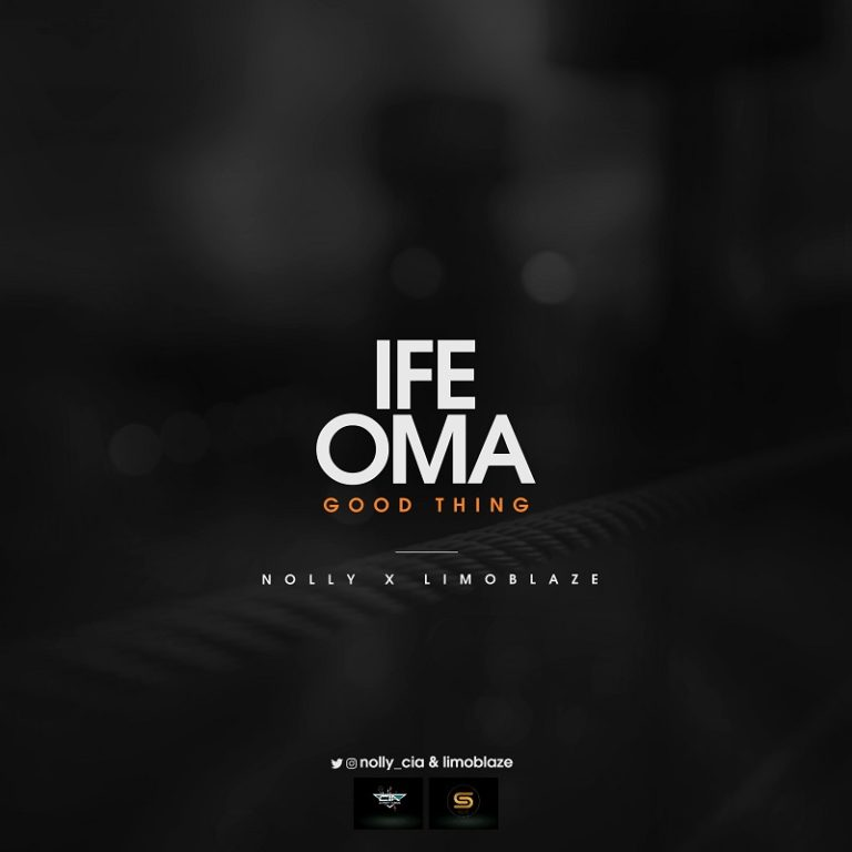 Nolly – Ifeoma Ft. Limoblaze (Free Mp3 Download)