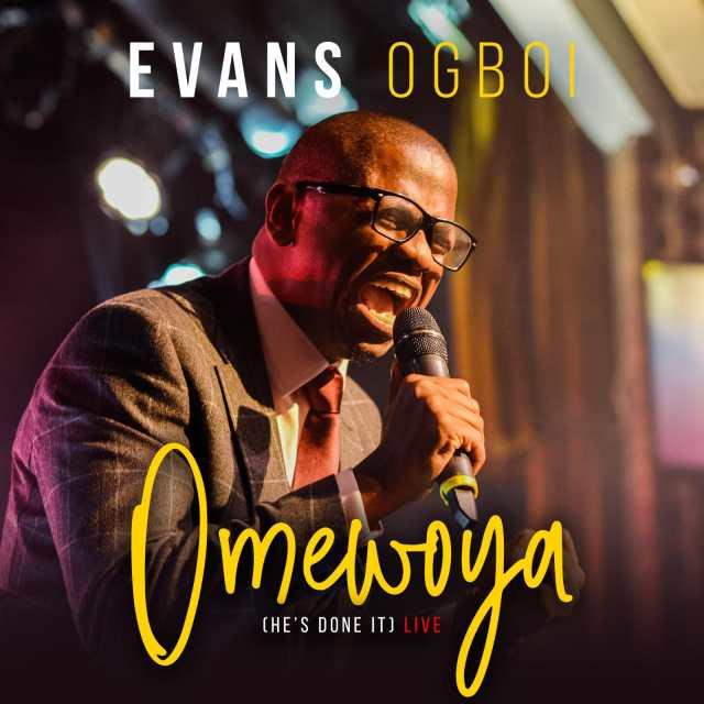 Evans Ogboi - Omewoya (Free Mp3 Download)