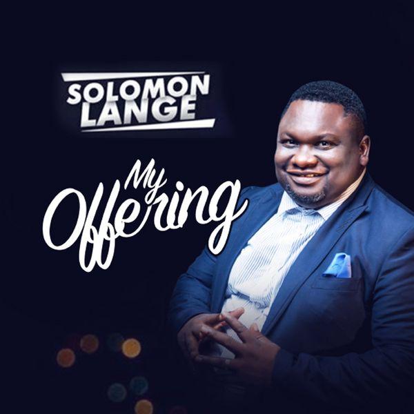 Solomon Lange - New Nigeria (Free Mp3 Download)