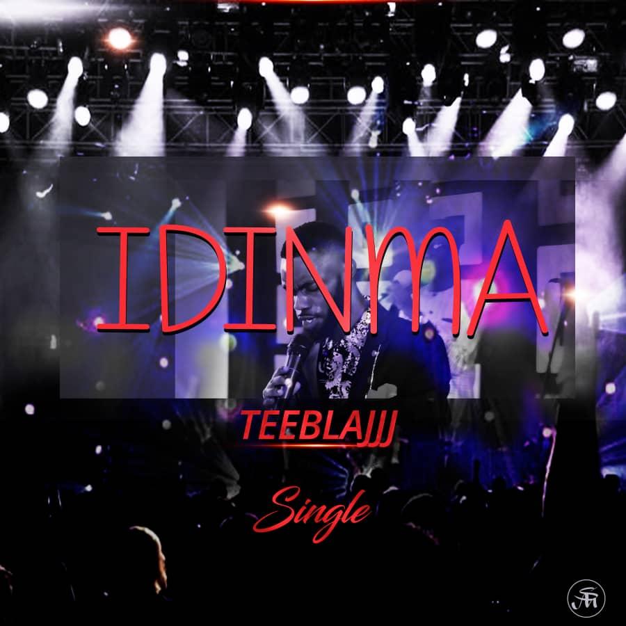 Teeblajj – Idinma (Free Mp3 Download)