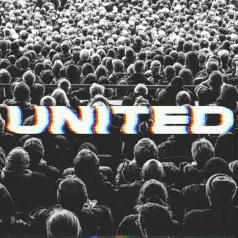 Hillsong UNITED 'People' Album Coming April 26