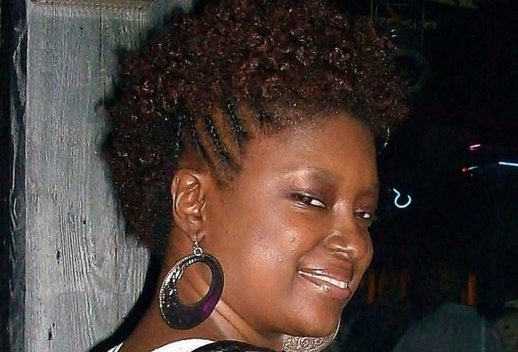Natural Braided Mohawk Sophie Hairstyles 25268