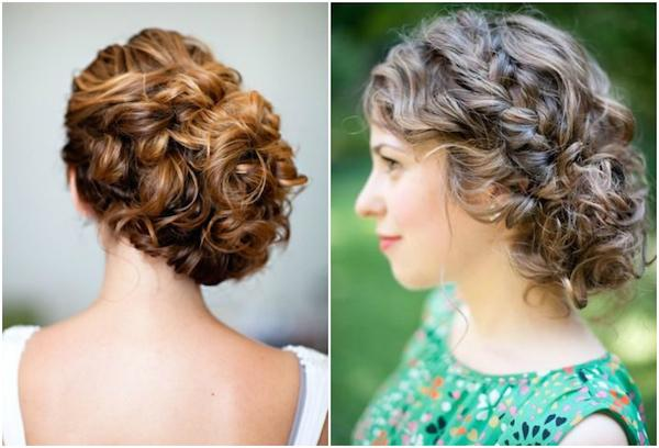 Naturally Curly Wedding Hair Updos Sophie Hairstyles 45895