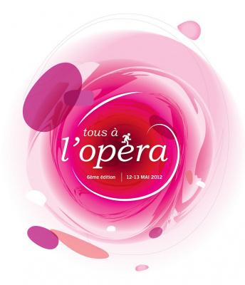 tous à l'opéra rouen 2012