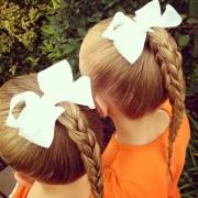 jill ehat's braided hair art