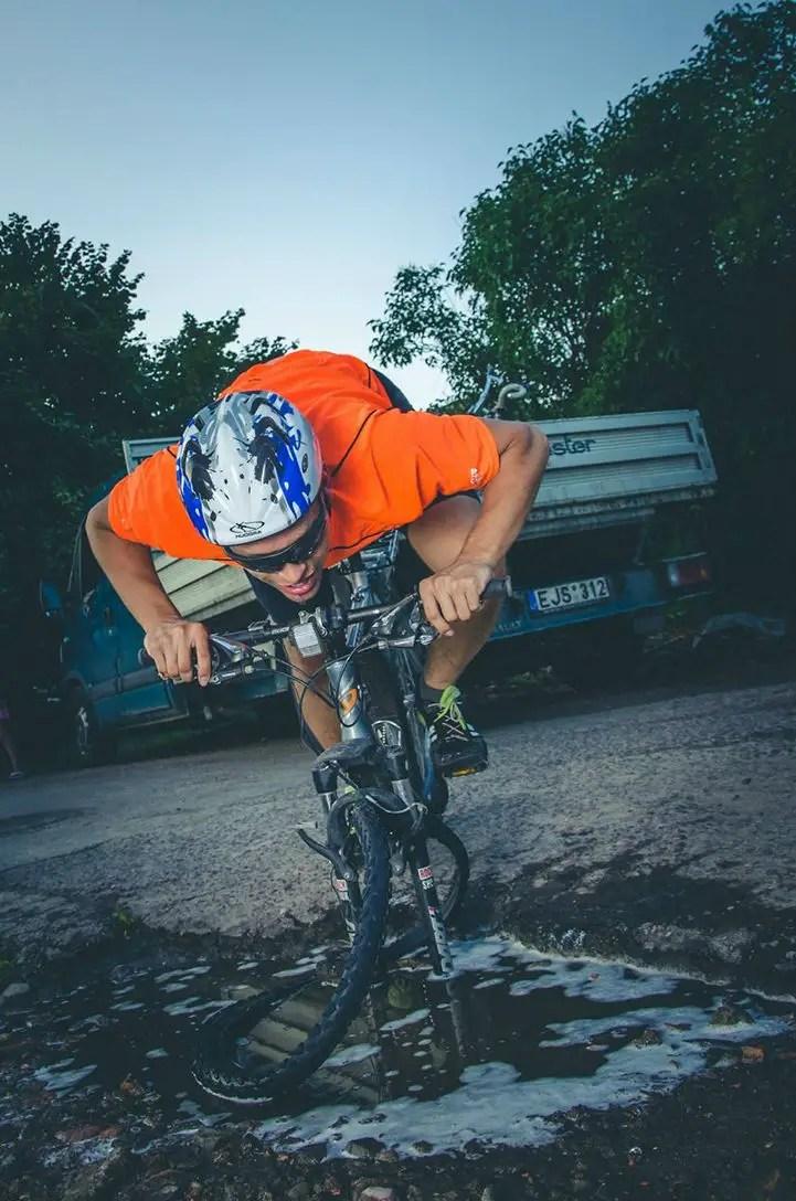 Funny Pothole Photos by Z999