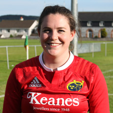 Munster Domestic Rugby Munster Women Senior XV